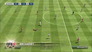 FIFA 13 - Goles (33)