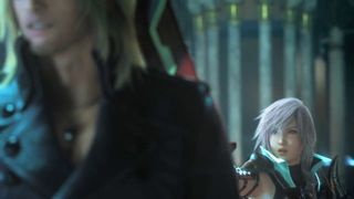 Lightning Returns: Final Fantasy XIII - Gamescom 2013