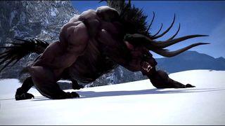 Final Fantasy XIV: A Realm Reborn - Grandes Amenazas
