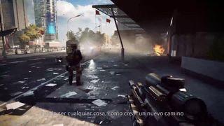 Battlefield 4 - Levolution