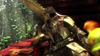 Monster Hunter 4 - Introducci�n