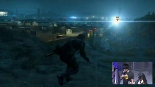 Metal Gear Solid V: The Phantom Pain - Demo 12 minutos TGS