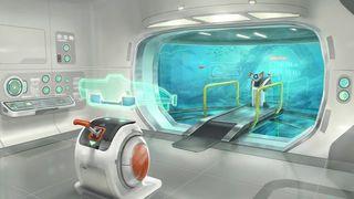 Subnautica Karte.Subnautica In Bildern Und Videos Vorgestellt Phoneia