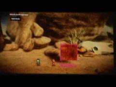 LittleBigPlanet - Demostración CES