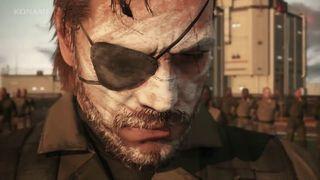 Metal Gear Solid V: The Phantom Pain - E3 2014 inglés