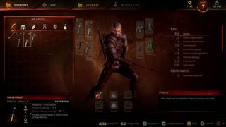 New artwork and video for The Witcher 3: Wild Hunt