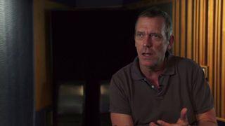 LittleBigPlanet 3 - Hugh Laurie