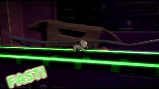 LittleBigPlanet 3 - OddSock