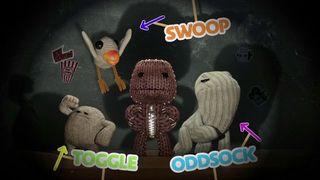 LittleBigPlanet 3 - Lanzamiento