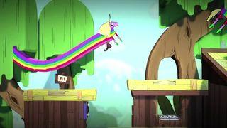 LittleBigPlanet 3 - Hora de Aventuras