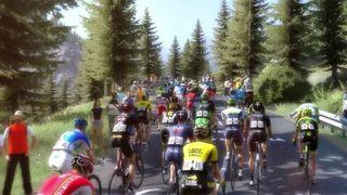 Le Tour de France y Pro Cycling Manager 2015 - Tráiler