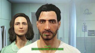 Fallout 4 - Presentación E3 2015