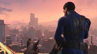 Fallout 4 - La exploración