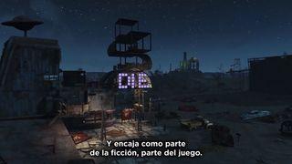 Fallout 4 - Personalización, construcción y mods