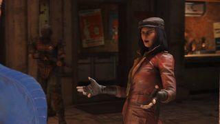 Fallout Shelter - Actualización