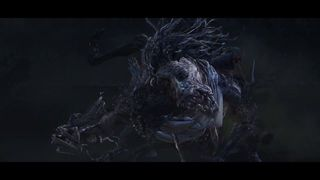 Thomas Mahler, Moon Studios, gives for sure a Bloodborne 2