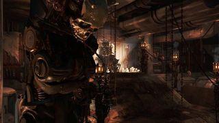 Fallout 4 - Automatron