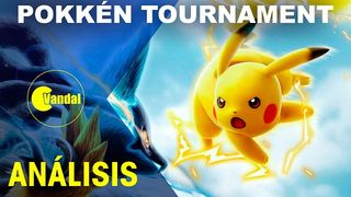 Pokken Tournament could land on Nintendo Switch