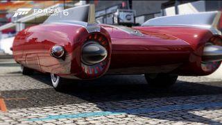 Forza Motorsport 6 - Chryslus Rocket (Fallout 4)