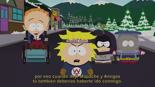 South Park: Rearguard in Danger is delayed to 2017