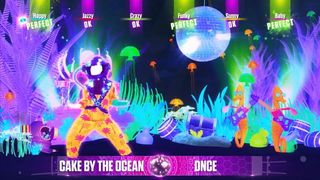 Just Dance 2017 unveils its full list of songs