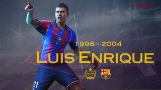 Pro Evolution Soccer 2017 introduces us to the legends of