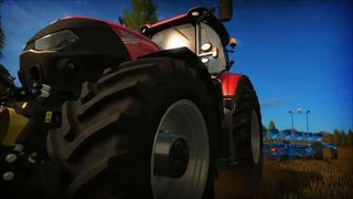 Farming Simulator 17 receives new display options for PS4 Pro