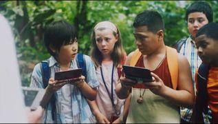Pokémon Sun / Moon presents a new trailer featuring real actors
