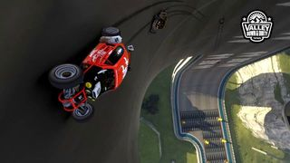 TrackMania Turbo upgrade on PS4 and PC for virtual reality