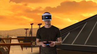 The titles of virtual reality developed by Ubisoft will have game cross-platform