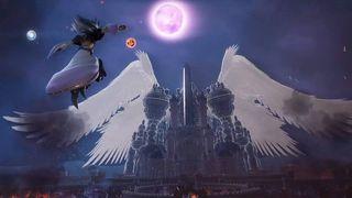 Dissidia Final Fantasy - Kuja