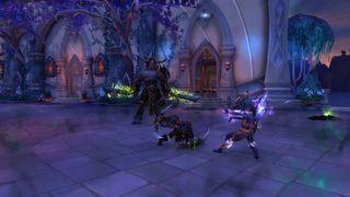 World of Warcraft: Legion - Parche 7.1.5