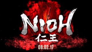 Nioh shows its launch trailer