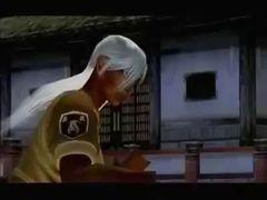 V�deo de Virtua Fighter 4 Evolution