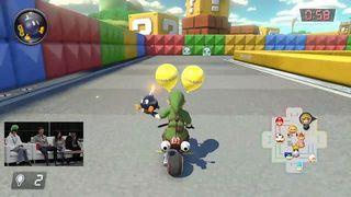 Mario Kart 8 Deluxe - Batallas (Nintendo Minute)