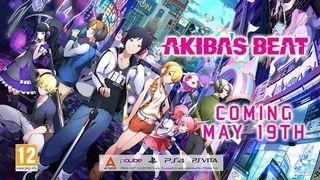 BadLand Games distributed Akiba