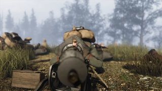 Tannenberg will bring the First World War to Steam on the 16th of November