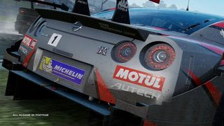 Forza Motorsport 7 details the features of the PC version