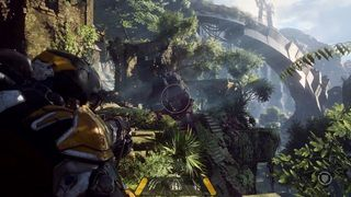 The developers of Anthem speak and debate on the boxes of loot