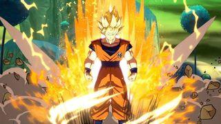 Summer Dragon Ball: Dragon Ball Z Ultimate Battle 22