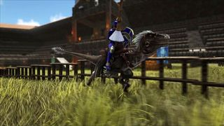 The final version of ARK: Survival Evolved will be available on the August 8