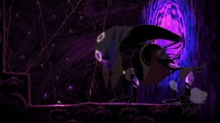 Sundered shows us a new trailer with the final boss as a guest star