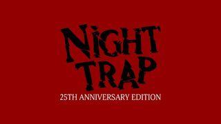 Night Trap: 25th Anniversary Edition reveals survival mode