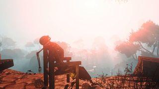 Aporia: Beyond the Valley - Teaser de la historia