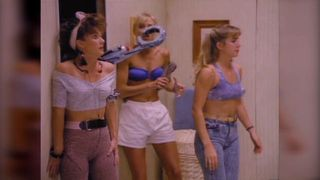 Night Trap: 25th Anniversary Edition launches on PC and PS4 on the 15th of August
