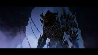 Guild Wars 2: Path of Fire - Debut