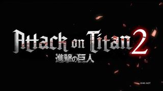 Attack on Titan 2 confirmed for Xbox One and PlayStation 4