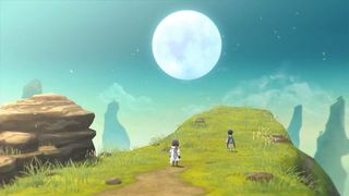 Lost Sphear introducing us to his universe in a new trailer