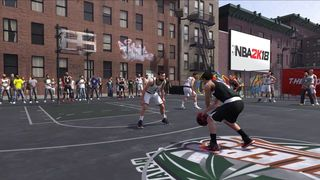The Prologue of NBA 2K18 will be available starting September 8