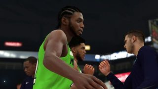 2K Sports shows us a new trailer for NBA 2K18